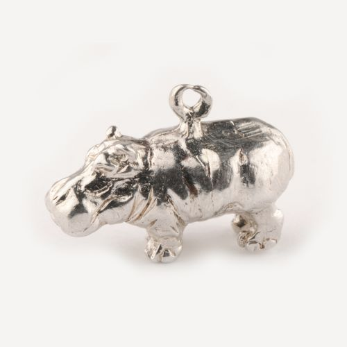 Hippo Small - Pendant: click to enlarge